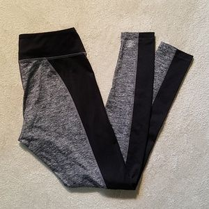LULAROE ATHLETIC SKINNY YOGA PANTS SZ MEDIUM